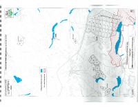 Carte des zonages environnementaux