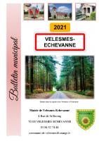 Bulletin Annuel 2021
